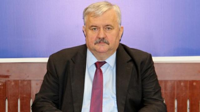 Igor Șarov, despre criticile aduse președintelui Dodon și amenințările cu demisia