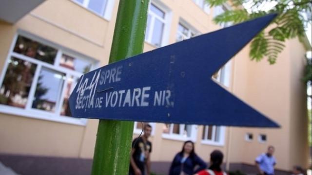 VIDEO | Igor Șarov: Ziua a doua, după primul tur al prezidențialelor, pe 2 noiembrie, va fi pentru dezinfectare
