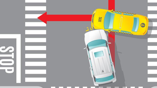 Notă analitică IPRE | De ce se întâmplă și cum poate fi scăzut numărul accidentelor în Chișinău?