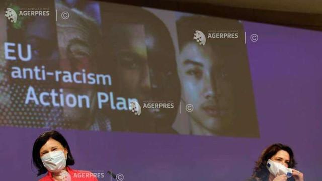 Comisia Europeană lansează un plan de acțiune anti-rasism
