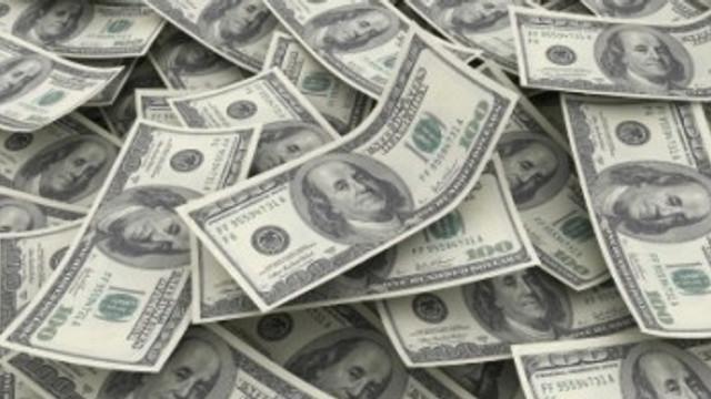 Activele oficiale de rezervă s-au majorat cu peste jumătate de miliard de dolari în ultimul an, sau cu aproximativ 17%.