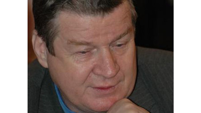 Scriitorul Ion Anton a fost distins cu Diploma de Onoare a Consiliului Internațional al Cărții pentru Copii și Tineret