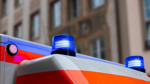 O femeie adusă de urgență la spital a murit din cauza unui atac cibernetic