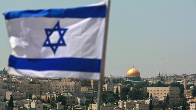 Încă o țară a anunțat că își mută ambasada din Israel la Ierusalim