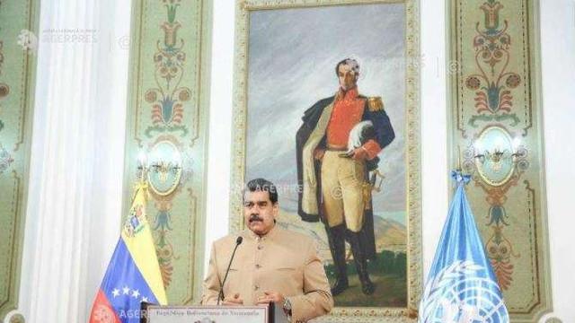 ONU: Venezuela și Cuba denunță imperialismul Statelor Unite