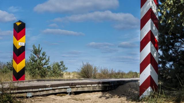 Germania va ridica un gard la granița cu Polonia pentru a împiedica răspândirea unei boli