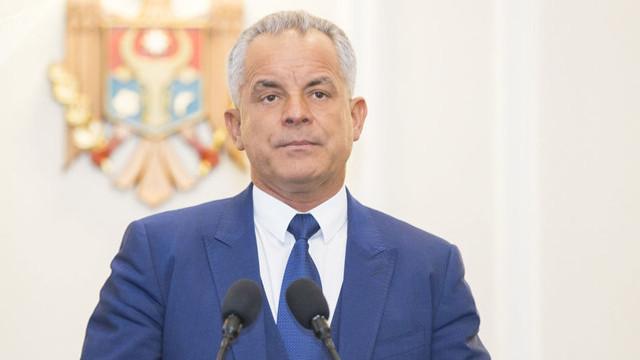 Vladimir Plahotniuc nu se mai poate întoarce în Statele Unite. Informația a fost oferită, în exclusivitate pentru Jurnal TV, de Ambasada SUA la Chișinău