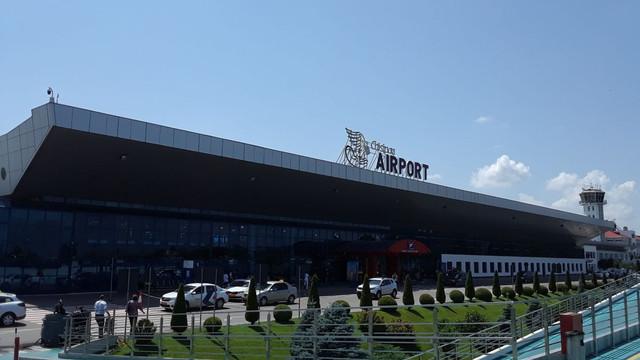 O femeie în vârstă de 53 de ani a decedat pe Aeroportul Internațional Chișinău (AGORA)