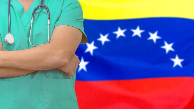 Venezuela, mărturii din infernul medicilor: Sunt trimiși să trateze bolnavi de COVID fără mănuși sau măști de protecție
