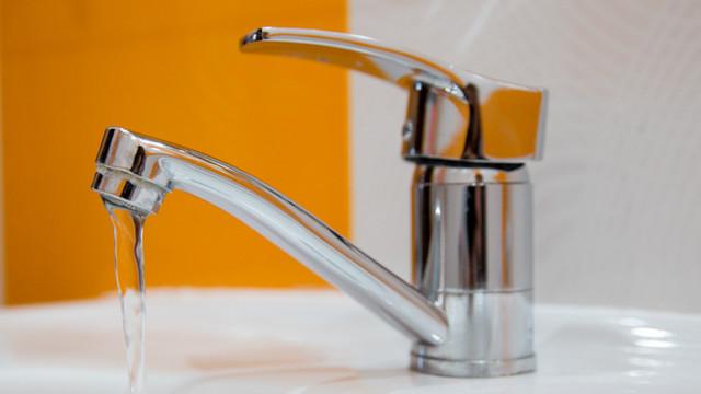 Fără apă la robinet