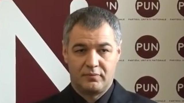 Octavian Țîcu: Am votat pentru un viitor alături de România, alături de aliații Nord-Atlantici, pentru un stat prosper