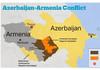 ALTERNATIVA EUROPEANĂ/ Conflictul din Nagorno-Karabah: Această temperatură este menținută cu bună știință de politicieni