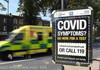 Coronavirus: Aproape 27.000 de cazuri de infectare în Marea Britanie