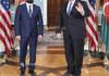 Nagorno-Karabah: Șeful diplomației americane i-a primit la Washington pe omologii săi azer și armean