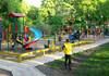 Accesul la terenurile de joacă din capitală rămâne a fi restricționat