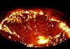 """Sovieticii au descoperit """"Porțile Iadului"""", apoi le-au dat foc. După 50 de ani, misteriosul crater e încă în flăcări"""