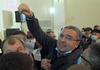 VIDEO | Renato Usatîi a mers la întâlnirea electorală a lui Igor Dodon