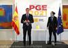 Spania majorează taxele și cheltuielile de infrastructură în bugetul pe 2021