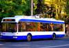 Sistemul GPS, dispărut din troleibuzele din Chișinău în prag de dare în exploatare. Agentul economic și municipalitatea nu se înțeleg la bani (ZdG)