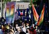 Taiwanul sărbătorește egalitatea și succesul în lupta cu coronavirusul la cel mai mare Marș Pride din Asia