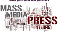 EXPERȚI | Dezechilibrul editorial de care dau dovadă portalurile de știri în campaniile electorale ar putea duce la instituirea unor reglementări și pentru acest tip de mass-media