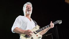 Fonograful de vineri | In memoriam Eddie Van Halen (1955-2020)