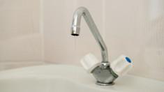 Consumatorii de pe mai multe străzi din Capitală vor rămâne fără apă la robinet
