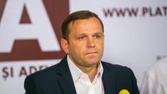 Andrei Năstase a depus denunț la Procuratură pentru examinarea acțiunilor lui Igor Dodon