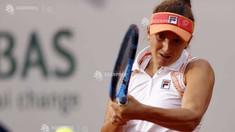 Tenis: Irina Begu, învinsă în ultimul tur al calificărilor la Ostrava (WTA)
