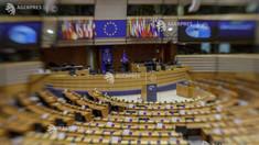 Decapitarea unui profesor în Franța: Minut de reculegere în Parlamentul European