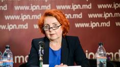 Lilia Carașciuc: Fără implicarea maselor, transparența devine o formalitate