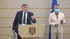 Deputații Iurie Reniță și Octavian Țâcu au prezentat documente, care ar demonstra implicarea PSRM în operațiunea de finanțare a campaniei electorale a lui Dodon în 2016