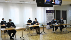 Cooperare între R.Moldova și România în prevenirea criminalității pe ambele părți ale frontierei