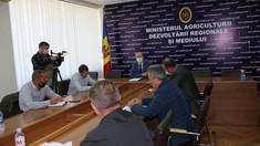 Fermierii după întâlnirea cu ministrul Agriculturii: Nu s-a soluționat nimic