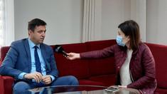 Nodul Gordian | Dorin Cimil, în dezacord cu circulara CEC – Partidele politice își pot finanța candidații la prezidențiale în limita plafonului general stabilit pentru campania electorală