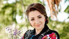 Cristina Ceauș: