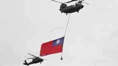 Taiwanul afirmă că nu dorește să se implice într-o cursă a înarmărilor cu China