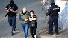 Georgia: 43 de persoane eliberate după ce au fost ținute ostatice mai multe ore într-o bancă