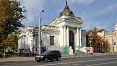 După șapte luni de restricții, Sala cu Orgă va prezenta primul concert cu public în sală