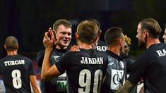 Petrocub se menține pe locul 2 în Divizia Națională