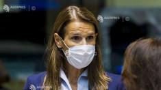 Șefa diplomației belgiene internată la terapie intensivă din cauza COVID-19