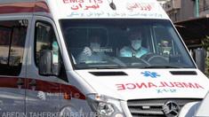Coronavirus: Nou record de infectări zilnice în Iran - 6.134