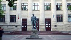 Colecțiile Bibliotecii Naționale s-au îmbogățit cu volume în italiană