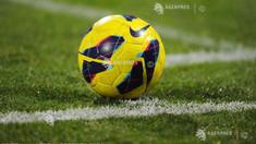 Programul meciurilor Naționalei Moldovei la fotbal pentru luna noiembrie