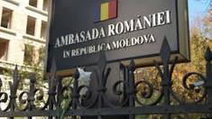 Reacția Ambasadei României în R.Moldova la acuzațiile aduse de PSRM și Ambasada Rusiei la Chișinău