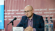 Serghei Manastîrlî: Protestele sunt posibile, dar forțele externe nu vor juca rolul primei viori