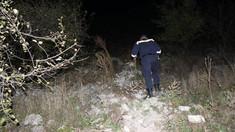 Minora rătăcită într-o pădure din Șoldănești a fost găsită
