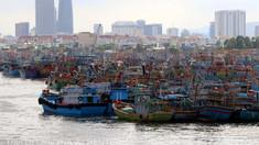 Ciclonul tropical Molave s-a transformat în super taifun și amenință Vietnam