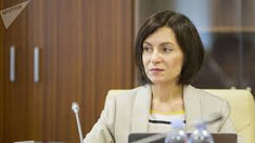 Ce spune Maia Sandu despre riscul repetării evenimentelor din 7 aprilie 2009 după alegerile prezidențiale