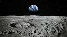 NASA cumpără roci și praf de pe Lună